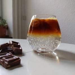 gin tonic coffee rezept mit bild. Black Bedroom Furniture Sets. Home Design Ideas