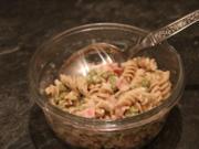 Nudelsalat Homemade - Rezept - Bild Nr. 3