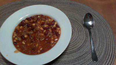 Chili con Carne für Anfänger - Rezept - Bild Nr. 1702