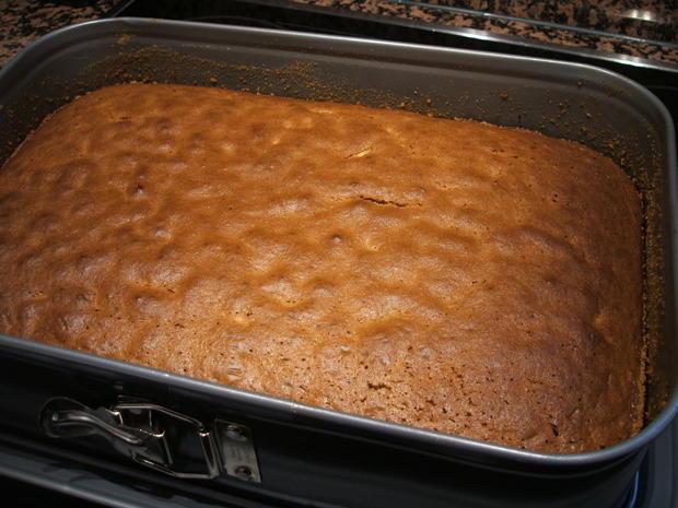 Backen: Bailey´s-Kuchen, der Zweite - Rezept - Bild Nr. 1733