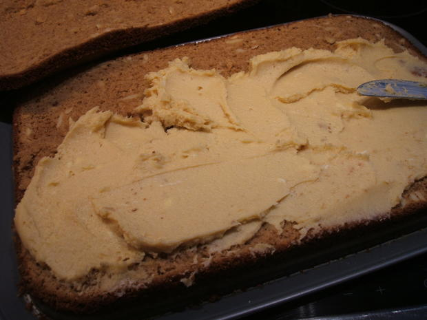 Backen: Bailey´s-Kuchen, der Zweite - Rezept - Bild Nr. 1735
