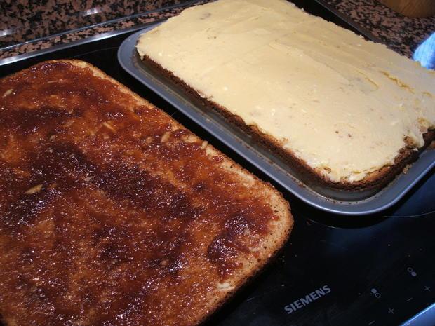 Backen: Bailey´s-Kuchen, der Zweite - Rezept - Bild Nr. 1736