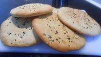 Griechisches Pita-Brot - Rezept - Bild Nr. 1728
