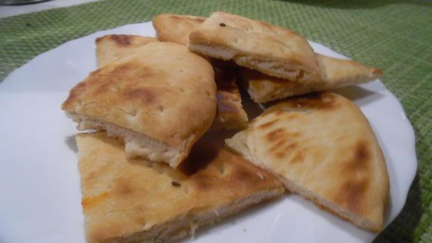 Griechisches Pita-Brot - Rezept - Bild Nr. 1729