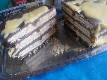 """Kuchen - """"Kalter Mischling"""" - Rezept - Bild Nr. 1820"""