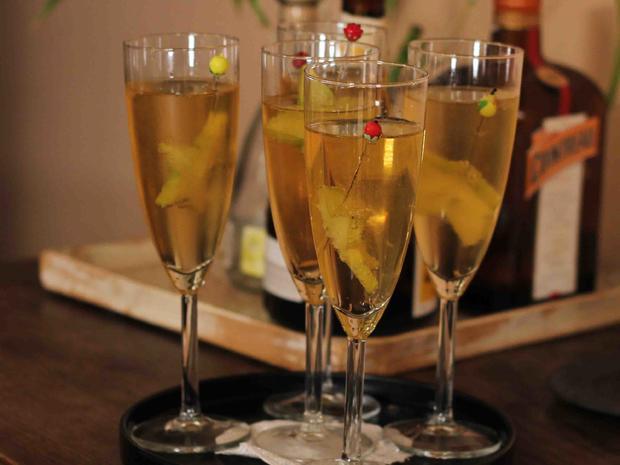 Calvados Royal - Rezept - Bild Nr. 2
