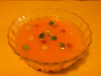 Tuttifrutti-Multivitamin-Dessert - Rezept - Bild Nr. 2