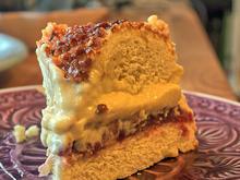 Bienenstich-Torte - Rezept - Bild Nr. 2