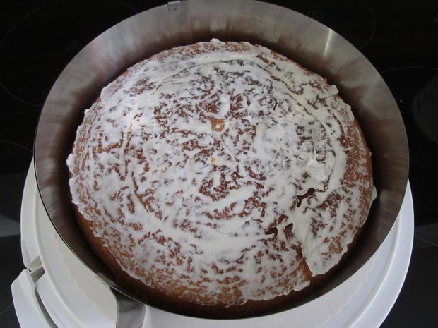 Mandarinen Torte Glutenfrei Rezept Mit Bild Kochbar De