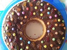 Geburtstagskuchen Trude - Rezept - Bild Nr. 2