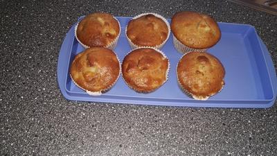 Rezept: Fluffige, oberleckere vegane Muffins