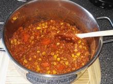 Vegane Spaghetti Bolognese - Rezept - Bild Nr. 2