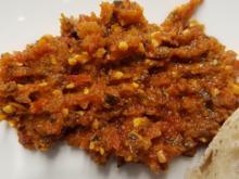 Tomaten Mais Chili Dip - Rezept - Bild Nr. 1920