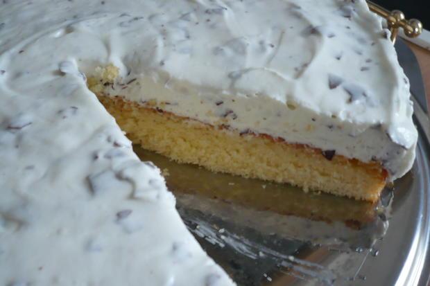Schokokuss Torte Rezept Mit Bild Kochbar De