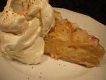 Backen: Marzipan-Streusel-Kuchen mit Apfel-Schmand-Füllung - Rezept - Bild Nr. 1930