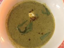Persische Kichererbsensuppe - Rezept - Bild Nr. 2