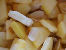 Apfel-Zimt Muffin - Rezept - Bild Nr. 2