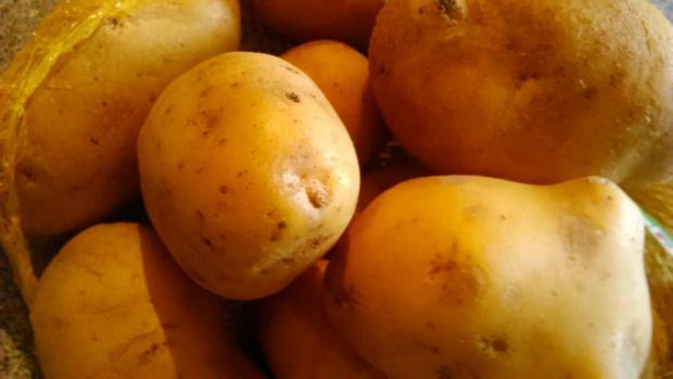 Kartoffelwaffeln - Rezept - Bild Nr. 2007