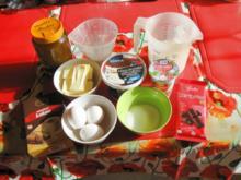 Schoko Mascarpone Kuchen - Rezept - Bild Nr. 2053