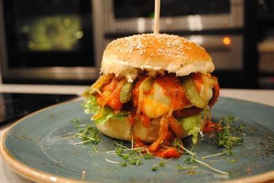 Giant-Brioche-Burger - Rezept - Bild Nr. 2053