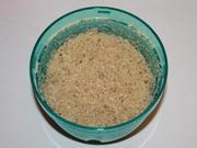 Paranuss-Parmesan (vegan) - Rezept - Bild Nr. 2061