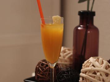 Rezept: Ananas-Smash