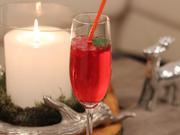 Granatapfel-Prosecco - Rezept - Bild Nr. 2