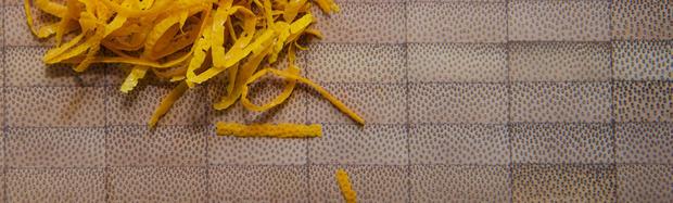 Asiatisches Rindfleisch mit Orange - Rezept - Bild Nr. 2111