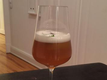 Rezept: Alkoholfreier Mojito