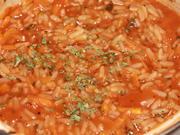 Tomaten-Reis-Topf (vegan) - Rezept - Bild Nr. 2