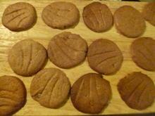Madeleines Kekse - Rezept - Bild Nr. 2