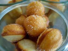 Cake Pop`s Gaumenzauber sind runde Leckerlies - Rezept - Bild Nr. 9
