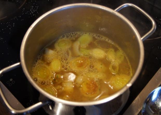 Curry-Kartoffel-Mais-Suppe - Rezept - Bild Nr. 2168