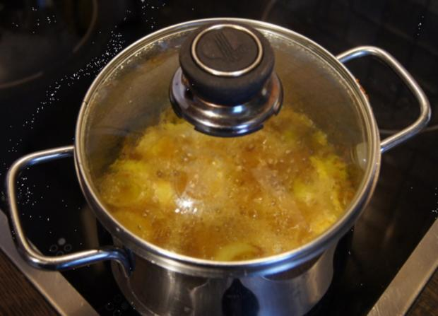 Curry-Kartoffel-Mais-Suppe - Rezept - Bild Nr. 2171