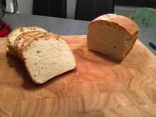 Kastenweißbrot hervorragend für Sandwiches - Rezept - Bild Nr. 3