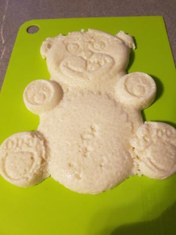 """Biggi`s Dessert = Milchreis """"Grundrezept"""" - Rezept - Bild Nr. 2"""