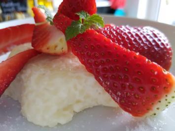 """Biggi`s Dessert = Milchreis """"Grundrezept"""" - Rezept - Bild Nr. 5"""
