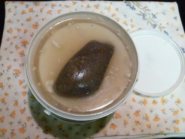 Sauerkraut / Einlegen und Einsäuern von Weißkohl - Rezept - Bild Nr. 2227