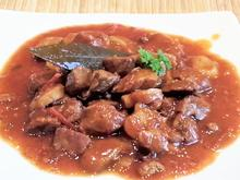 Gulasch im Slow Cooker - Crockpot - Rezept - Bild Nr. 2222