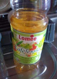 4 Kräuter - 1 Knoblauch - Apfelessiggemisch - Rezept - Bild Nr. 2259