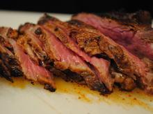 Flap Meat Hoagie - Rezept - Bild Nr. 2279