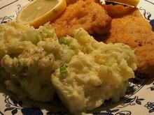 Kartoffel-Gurken-Salat - Rezept - Bild Nr. 2282