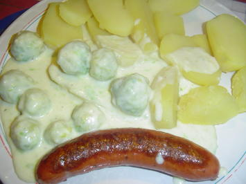 Frischer Rosenkohl mit Polnischer Bratwurst - Rezept - Bild Nr. 2296