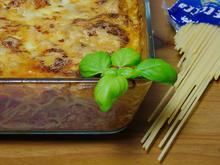 Thunfisch-Pasta-Auflauf - Rezept - Bild Nr. 2329