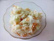 Krautsalat (vegan) - Rezept - Bild Nr. 2
