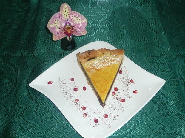 Dörrbirnen Kuchen - Rezept - Bild Nr. 2370
