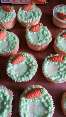 Oster Muffins - Rezept - Bild Nr. 2406