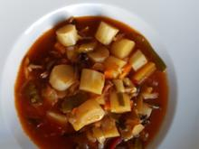 Spargelspitzen-Curry - Rezept - Bild Nr. 2