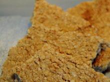 Plätzchen, Kekse: Gesunde Erdnuss-Bananen-Cookies - Rezept - Bild Nr. 2