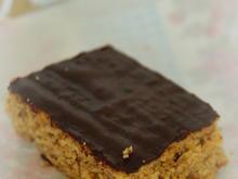 gesunder Karotten-Haselnuss-Kuchen, glutenfrei und zuckerreduziert - Rezept - Bild Nr. 3045